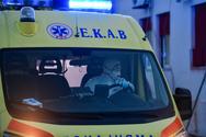 Κρήτη: Τραγικός θάνατος για 33χρονο