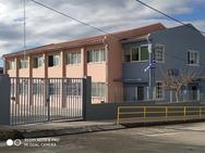 Πάτρα: Το ανακαινισμένο δημοτικό σχολείο είναι το 'στολίδι' της Καλλιθέας (φωτο)