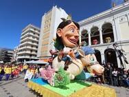 Πανελλήνιος διαγωνισμός τραγουδιού για παιδικές φωνές στο πλαίσιο του Καρναβαλιού των Μικρών