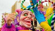 'Αρμάδες' - Το Πατρινό Καρναβάλι εμπλουτίζεται με ένα πρωτότυπο εγχείρημα