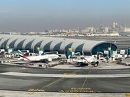 Βρετανία - Κορωνοιός: Τέλος οι απευθείας πτήσεις από και προς τα Ηνωμένα Αραβικά Εμιράτα