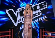The Voice: Με οικοδέσποινα την Δούκισσα Νομικού ξεκίνησαν τα live (video)