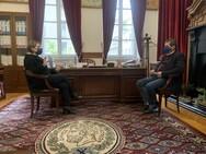 Χριστίνα Αλεξοπούλου: «Δρομολογήθηκε η λύση για την αξιοποίηση στον Ριγανόκαμπο»
