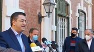Νέος αυτοκινητόδρομος θα συνδέει Έδεσσα και Θεσσαλονίκη (video)