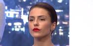 Η Κάτια Ταραμπανκό αποκάλυψε πως είναι ερωτευμένη (video)
