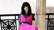 Ζενεβιέβ Μαζαρί: 'Χαίρομαι που ζηλεύω τον άντρα μου'