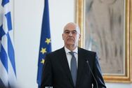 Δένδιας: 'Η Ελλάδα δεν έχει λόγο να φοβάται διάλογο με την Τουρκία'