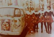 Ένα καρναβάλι η ζωή μας που κρατάει χρόνια! - Οι Μπούλες 'ξύπνησαν' αναμνήσεις (pics)