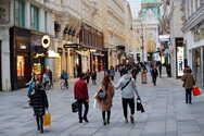 Αυστρία - Κορωνοϊός: Οι μεταλλάξεις του ιού επιβραδύνουν την πλήρη χαλάρωση των μέτρων