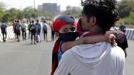 Κορωνοϊός - Ινδία: 11.427 νέα κρούσματα