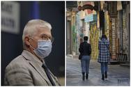 Γώγος για κορωνοϊό: 'Πιο αυστηρά μέτρα αν τα επιδημιολογικά δεδομένα δεν είναι καλά'