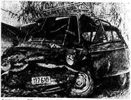 Η ανάρτηση των Nortenos για τους δύο φιλάθλους της Παναχαϊκής που σκοτώθηκαν σε τροχαίο