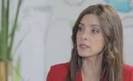 Κατερίνα Λέχου: 'Ο Γιώργος Κιμούλης με έβριζε' (video)