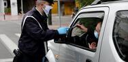 Δυτική Ελλάδα: Έπεσαν πρόστιμα για παραβίαση των μέτρων του Covid-19