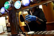 Γερμανία: Σε ιστορικό χαμηλό επίπεδο η κατανάλωση μπύρας
