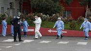 Κορωνοϊός: Αύξηση θανάτων και εισαγωγών στα νοσοκομεία της Αλβανίας