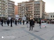 Πάτρα: Φοιτητές ετοιμάζουν νέα κινητοποίηση στην Πλατεία Γεωργίου