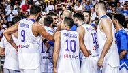 Ολυμπιακοί Αγώνες: Κόντρα σε ΗΠΑ, Γαλλία και Ιράν η Εθνική μπάσκετ