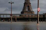 Γαλλία - Κορωνοϊός: Με βρετανική μετάλλαξη το 20% των κρουσμάτων στο Παρίσι
