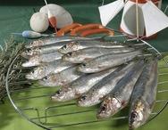 Η σαρδέλα Καλλονής το πρώτο ΠΟΠ θαλασσινό προϊόν