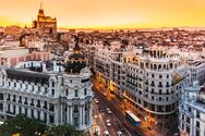 Ισπανία: Σε χαμηλό 51 ετών μειώθηκε ο αριθμός των ξένων τουριστών