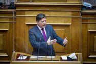 Βαρβιτσιώτης: Η Ελλάδα συζητάει για το Κυπριακό με βάση το πλαίσιο του ΟΗΕ