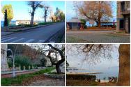 Βόλτα στο Αίγιο -  Μια πόλη ιδανική για περπάτημα (video)