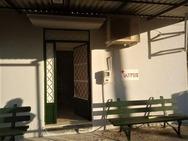 Δήμος Δυτικής Αχαΐας: Ανακατασκευή του ιατρείου στην Περιστέρα