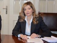 Η Αντιδήμαρχος Υγείας και Πρόνοιας, Βίβιαν Σαμούρη, στο διαδικτυακό σεμινάριο του Δήμουγια τον Covid - 19 και τα εμβόλια