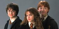 Χάρι Πότερ - Ποιος πρωταγωνιστής δεν έχει δει όλες τις ταινίες