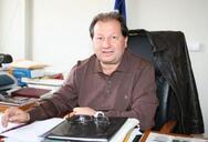 Δημήτρης Καλογερόπουλος: 'Ο πόλεμος κατά του κορωνοϊού συνεχίζεται, ας δείξουμε ευθύνη'