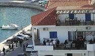 Στεφανάδης: 'Κάλεσα τον πρωθυπουργό για ένα σύντομο γεύμα - Τηρήθηκαν όλα τα μέτρα'