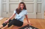 Πόπη Τσαπανίδου - Έμαθε το φύλο του μωρού που περιμένει η κόρη της