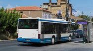 Πάτρα: Αλλαγές στα δρομολόγια των αστικών λεωφορείων από τη Δευτέρα