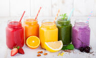 Πότε ο χυμός διατηρεί τα θρεπτικά του συστατικά
