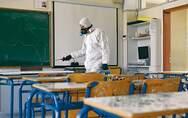Επιβεβαιωμένο κρούσμα COVID-19 σε σχολική μονάδα της Ναυπάκτου