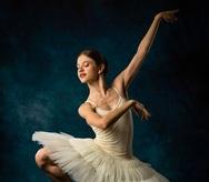 Γεωργία Νικολοπούλου - Αδημονεί να επιστρέψει στον χορό και στα ανοικτά θέατρα