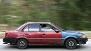 Οι χώρες της ΕΕ με τα παλιότερα αυτοκίνητα