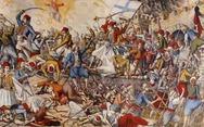 Όμιλος Απογόνων Αγωνιστών 1821 - Επιστολή εορτασμού των 200 χρόνων της εθνικής μας παλιγγενεσίας