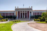 Σε πλήρη λειτουργία το σύστημα ασφάλειας του Εθνικού Αρχαιολογικού Μουσείου