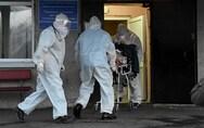 Η θνησιμότητα αυξήθηκε κατά 17,9% στη Ρωσία