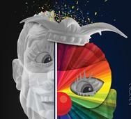 Πατρινό Καρναβάλι - Ο λευκός καρνάβαλος με την ιατρική μάσκα κέρδισε τις εντυπώσεις!