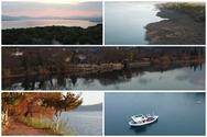 Λίμνη Τριχωνίδα - Το σήμα κατατεθέν της Αιτωλοακαρνανίας (video)