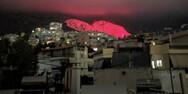 Δήμος Χαϊδαρίου - Στις 14 Φεβρουαρίου φωτίζεται η μεγαλύτερη καρδιά της Ευρώπης