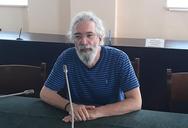 Γρηγόρης Μαρκέτος: 'Υπάρχει θέμα Δήμαρχε'
