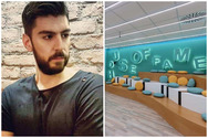 House of Fame - Ο Πατρινός Άρης Βανταράκης ανάμεσα στους παίκτες του νέου μουσικού ριάλιτι
