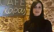 Έφη Ρασσιά: 'Το δημοσίευμα έριξε λάσπη στο όνομα του Χάρη Ρώμα' (video)