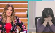 Άννα Τσουκαλά: 'Όταν μίλησα, μου έστειλαν 'ραβασάκι' ότι υπέγραψα τη θανατική μου καταδίκη' (video)