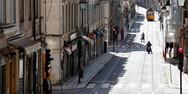 Η Πορτογαλία παρέτεινε την απαγόρευση πτήσεων από και προς τη Βρετανία και τη Βραζιλία