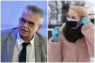 Γώγος - Covid 19: Έρχεται η διπλή μάσκα σε σούπερ μάρκετ και μέσα μεταφοράς